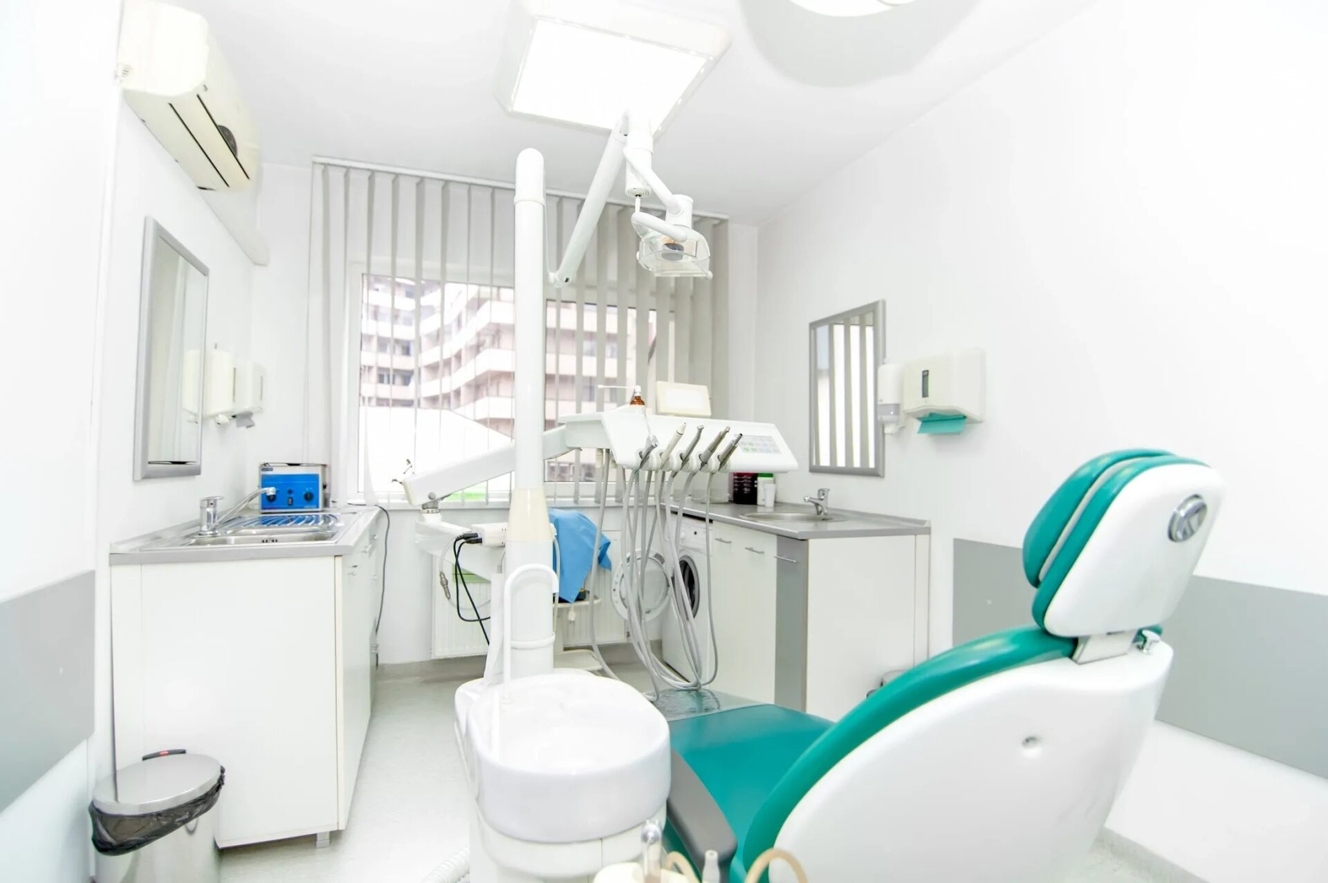 Dental on 6th Cover Image