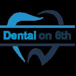 logo dental on 6th