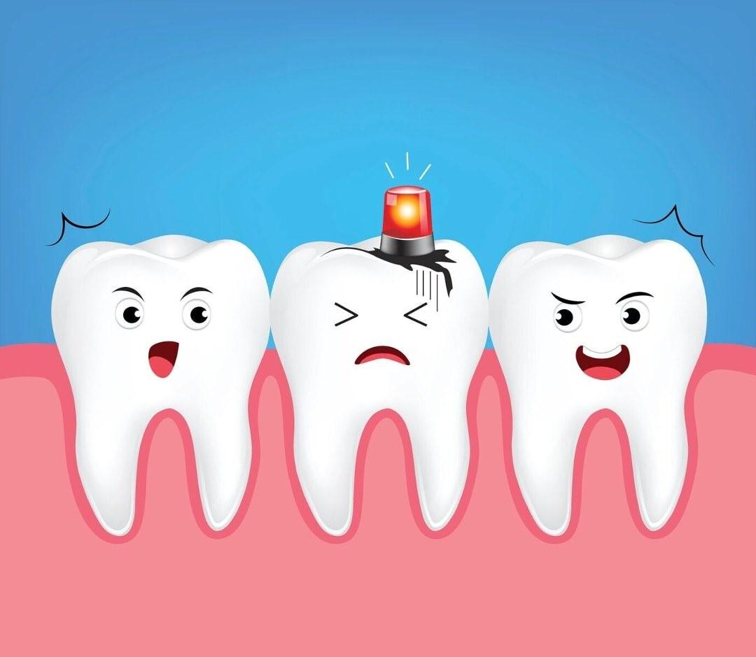 walk-in dental clinic Burnaby