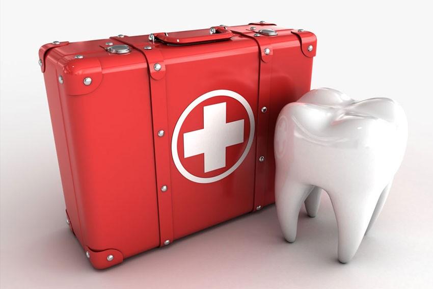 Dentist Emergency New Westminster