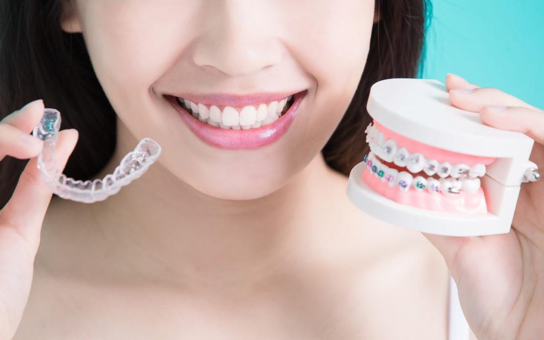 Orthodontics Burnaby
