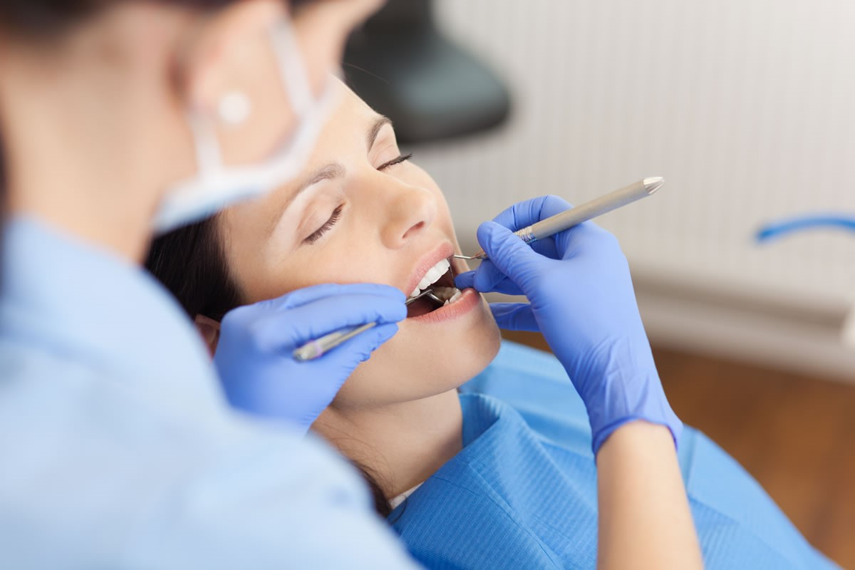 Burnaby Sedation Dental